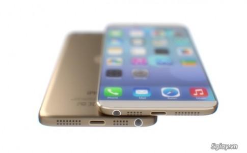 Co the iPhone 6 se noi 'khong' voi mat kinh sapphire?