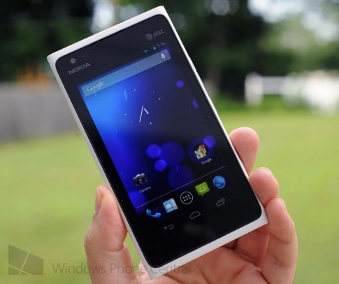 Co the Microsoft se dua ung dung Android len Windows Phone