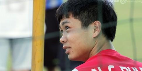 Cong Phuong va la so tu vi: Thang 11 gap 'nan'... thi phi