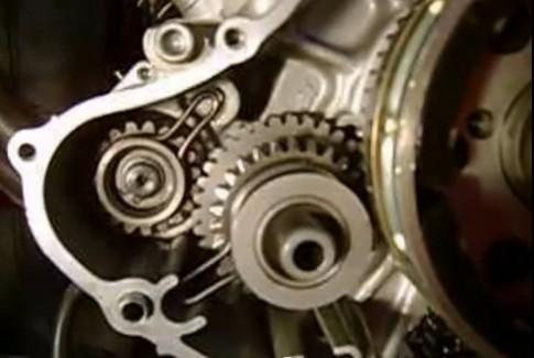 Cụm đề xe máy và các hỏng hóc thường gặp