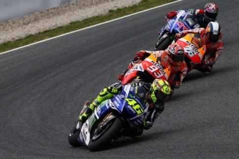 Cùng share link xem trực tiếp giải đua Moto GP 27/6