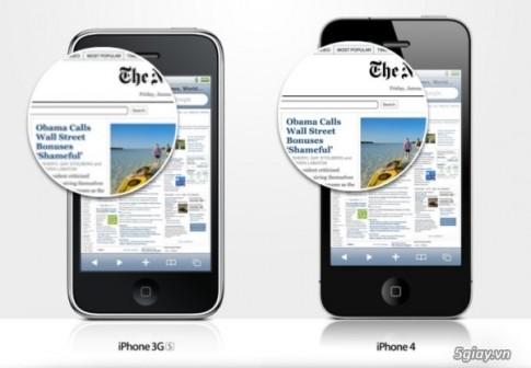 Cuộc đua mật độ điểm ảnh (PPI) trên smartphone - được và mất?