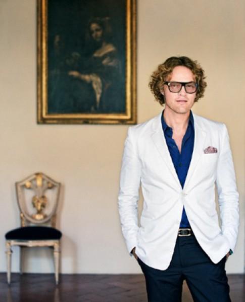 Cựu giám đốc sáng tạo Pucci thừa kế 'ngai vàng' của Roberto Cavalli