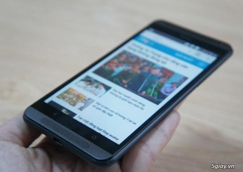 Danh gia HTC Desire 700 - chiec Desire toan dien nhat tu HTC!