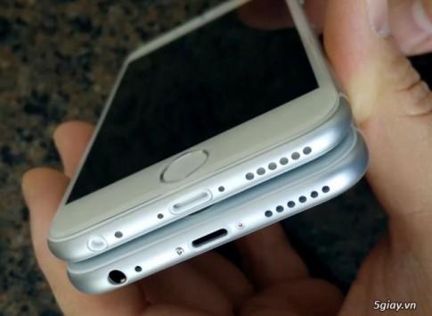 Dap hop iPhone 6 man hinh 4.7 inch...chay Android