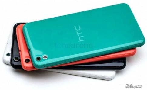 Doanh thu HTC tut doc khong phanh