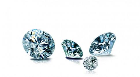 Doji khuyến mãi bộ đôi kim cương
