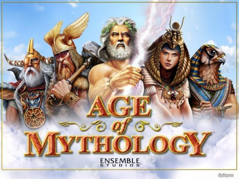 Download Age of Mythology Full Crack - game chien thuat hay cho Windows 7