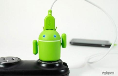 Download Android USB Drivers cho may tinh Windows, Mac.
