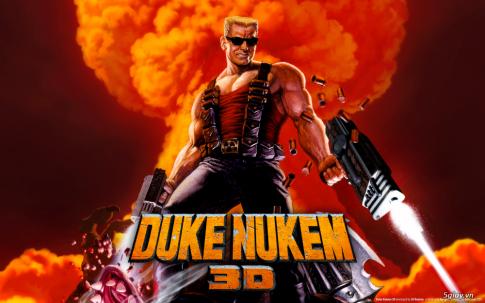 Download Duke Nukem Manhattan - Game hành động bắn súng hấp dẫn