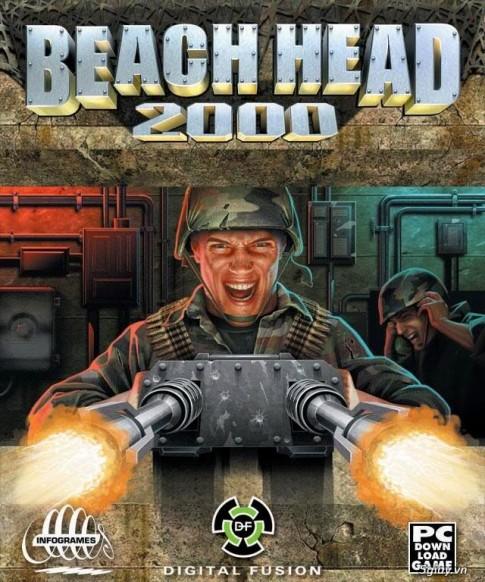 Download Game Offline Beach Head 2000 - Tro choi ban sung hap dan