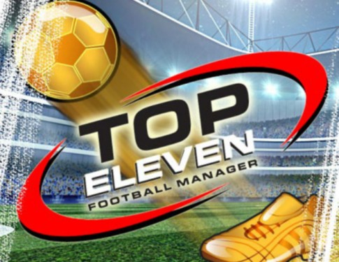 Download Top Eleven - game quan ly doi bong hang dau tren iOS