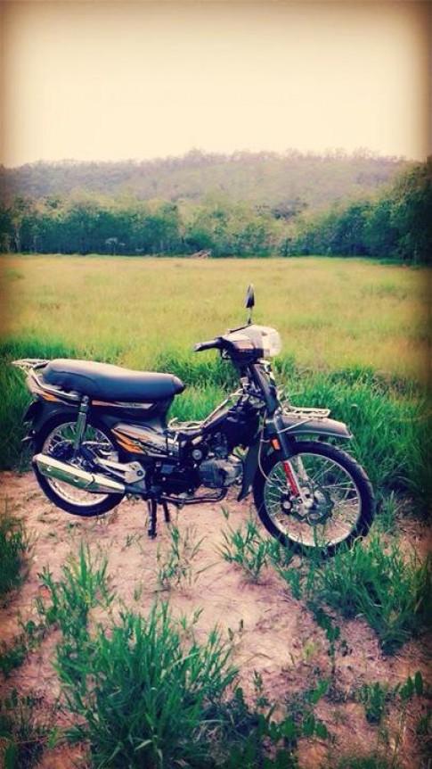 dream kiểng nhẹ nhàng của biker dầu tiếng bình dương