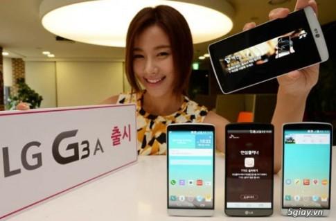 Du doan dien thoai LG G3 Stylus