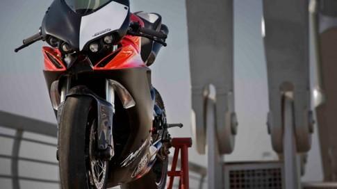 Ducati 1198 do khung