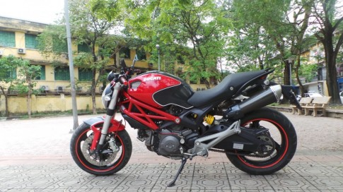 Ducati 795 date 2012 chinh chu HQCN