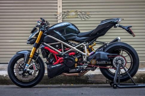 Ducati Streetfighter S 1098 do hoi bi ham ho khoe dang tai Thai Lan