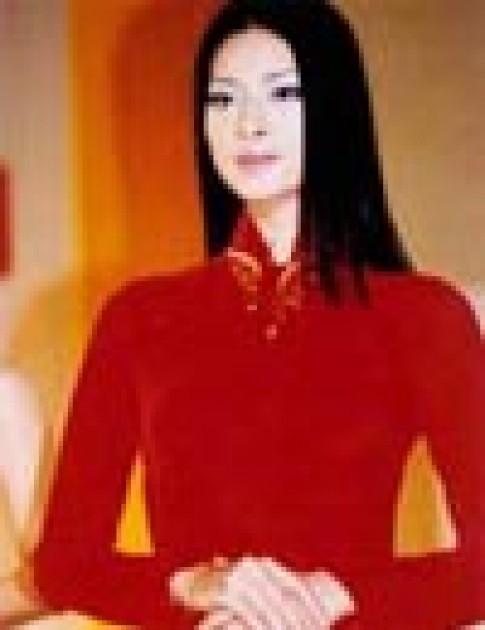 Dương Thị Thanh Nga đoạt giải nhất thiết kế nữ trang