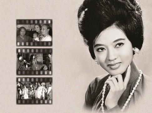 Đường tình trắc trở của Thẩm Thúy Hằng, Thanh Nga và các tài nữ nổi tiếng một thời
