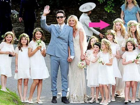 Em gái Kate Moss ký hợp đồng với công ty người mẫu