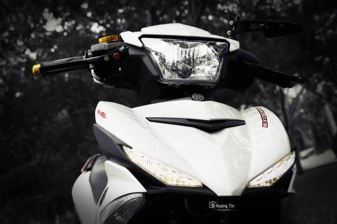 Exciter 150 lên đồ chơi chất của biker Sài Gòn