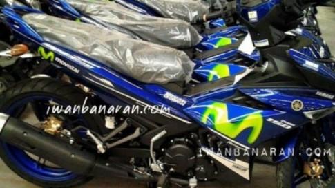 Exciter 150 phiên bản MotoGP có giá rẻ bất ngờ