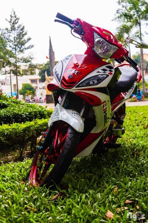 Exciter 2010 độ phong cách trong phiên bản H2C