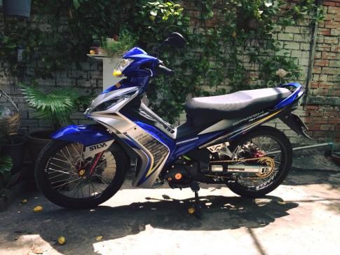 Exciter 2010 len full 150
