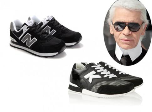 Giám đốc sáng tạo của Chanel bị tố 'copy' thiết kế giày