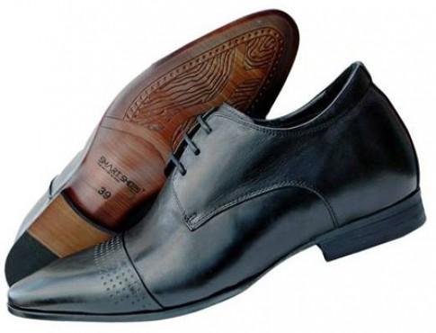 Giày thông minh giúp tăng chiều cao cho phái nam