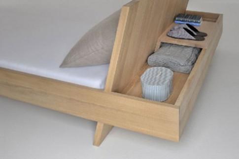 Giường ngủ 'đazinăng'