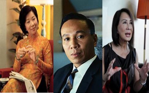 Hai cuoc tinh cua TT Nguyen Van Thieu: Ky 3-Tham hoa nang Oanh voi tinh truong Tran Van Ba