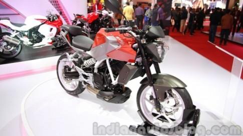 Hàn Quốc đem 3 mẫu mô tô 250 phân khối đổ bộ thị trường Ấn Độ
