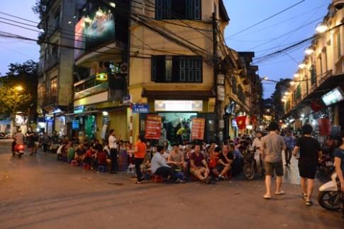 Hang tram tour gia re duoc chao ban tai Ha Noi