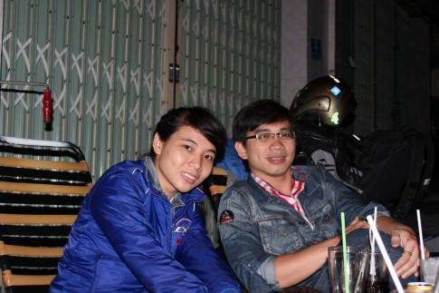 Hanh trinh SG - Cam Ranh - NT - SG