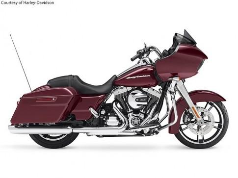 Harley Davidson có lệnh triệu hội vì ráp thiếu đồ và lỗi dính côn