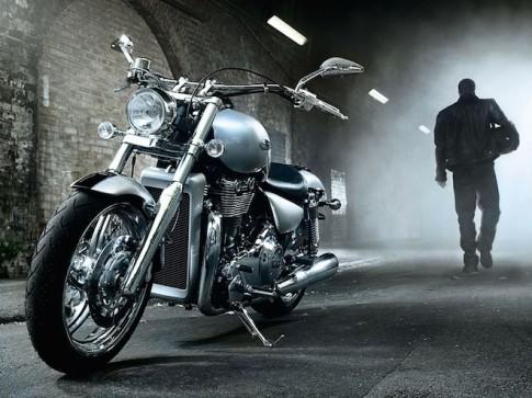 Harley-Davidson đang gặp khó khăn trên toàn cầu