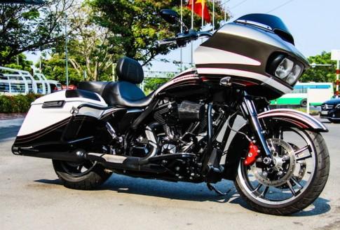 Harley-Davidson Road Glide Special mô tô tiền tỉ tại Việt Nam