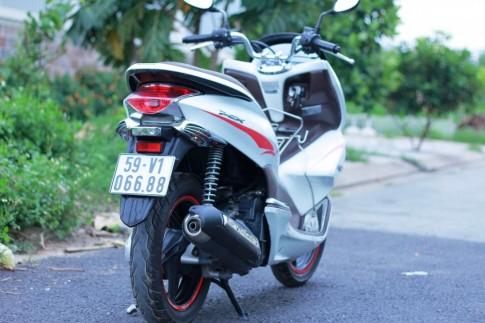 [HCM] Honda PCX 125cc bien so 66.88