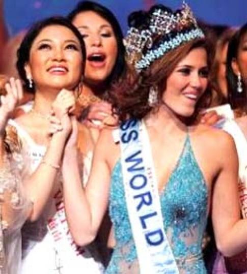 Hoa hậu Thế giới: Cuộc sống sẽ có nhiều đổi thay
