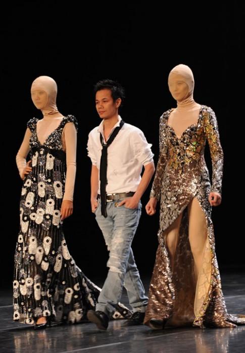 Hoang Hai dau tu hon 2 ty dong cho show dien tai Ha Noi