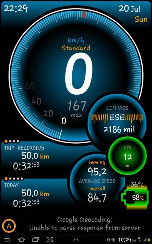 Học lóm cách đạt Max Speed 167 km/h cho Raider