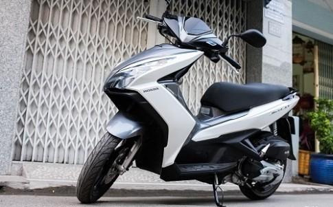 Honda Air Blade 2014 - Giá xe và chi tiết hình ảnh