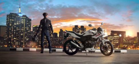 Honda CB150R Streetfire Phun Xăng Điện Tử PGM-Fi giá 105 triệu