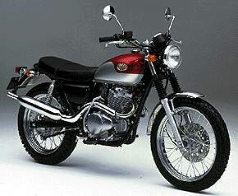 Honda CB400SS la xe gi ma dang yeu the nhi