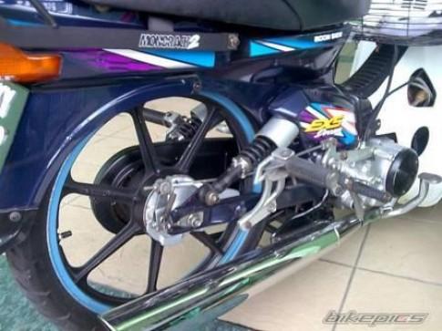 Honda Dream phuoc xeo la sao???????