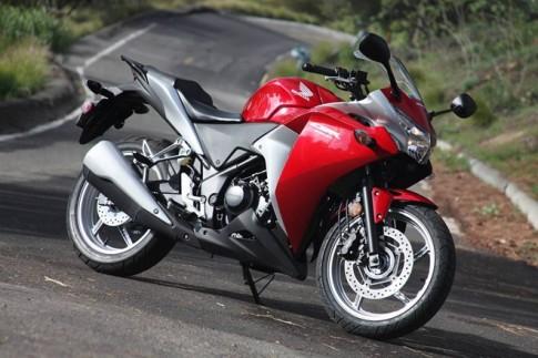 Honda gặp lỗi gần 30.000 chiếc bao gồm cả xe số lẫn xe tay