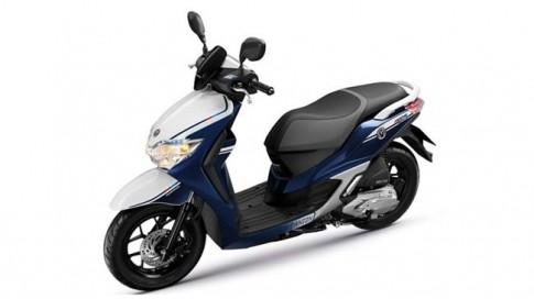 Honda Moove Xe tầm trung nhưng tiết kiệm
