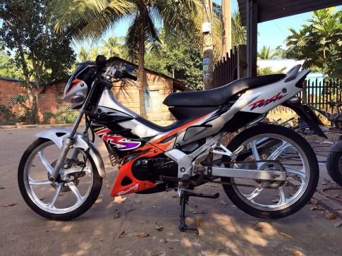 Honda Nova 2001 leng keng cung mam RacingBoy