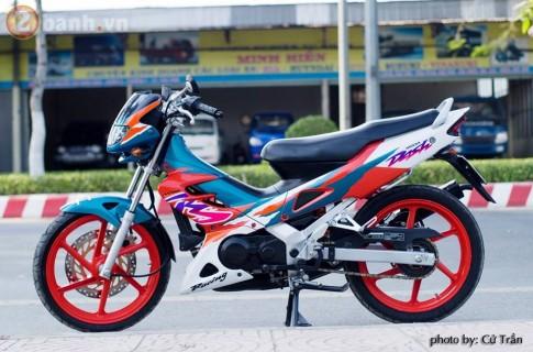 Honda Nova Dash: Net dep kho cuong